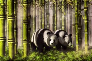 Più made in Italy in Cina con i Panda bond