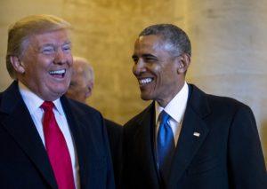 Wall Street su livelli record, ma Obama vince su Trump