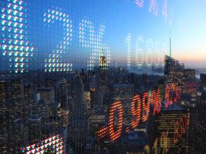 Finanza e tech non temono i dazi e trascinano le azioni Usa