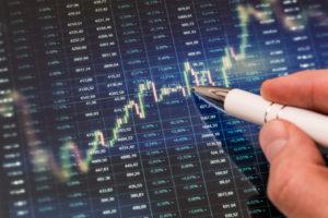 Fiducia degli investitori in caduta ad agosto