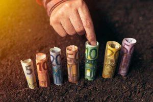 Italiani e investimenti: 10,5% è il rendimento considerato giusto
