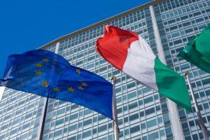Per l'Italia opportunità dall'Europa, ma la politica deve coglierla