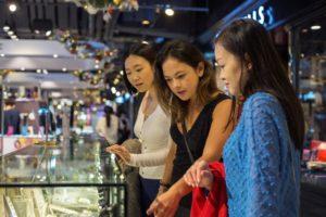 Il lusso ha una marcia in più dei mercati emergenti