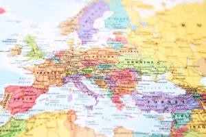 Fiducia degli investitori in crescita in Europa