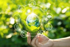 Cinque nuovi fondi Esg nella Famiglia sostenibile di Fidelity