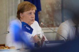 La riunificazione incompiuta frena la Germania
