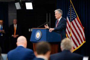 Alle presidenziali americane in campo anche la Fed di Powell?