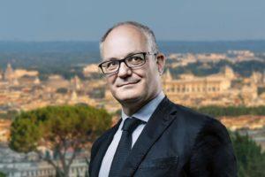 Roberto Gualtieri, chi è il nuovo ministro dell'Economia