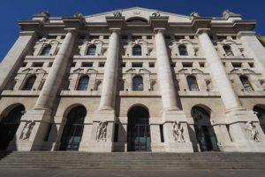 Effetto Rousseau sui mercati: Milano locomotiva d'Europa