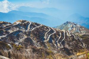 Conti alla Rovescia - La Nuova Via della Seta