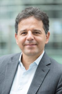 Joseph Pinto, Chief Operating Officer di Natixis Investment Managers