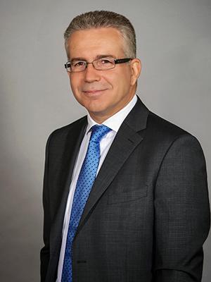 Philippe Setbon, Chief Executive Officer di Ostrum Asset Management