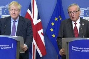 """Natixis: """"Brexit, meglio non speculare sugli sviluppi politici"""""""