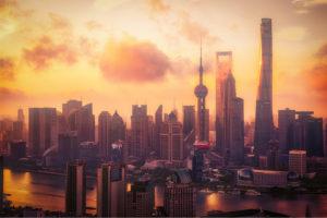 Pil cinese mai così male dal 1992, Borse asiatiche in rosso