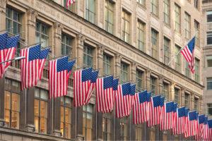 Il Pil Usa va meglio del previsto e potrebbe rallentare la Fed