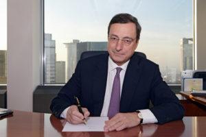 Monito finale di Draghi: stabilità a rischio se l'economia peggiora