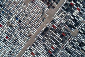 Mercato auto, ripresa a settembre ma il trend annuo resta discendente