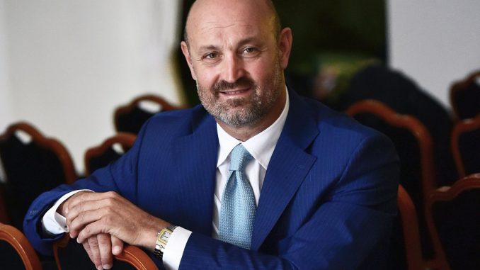 Maurizio Pimpinella, presidente dell'Associazione italiana prestatori servizi di pagamento (APSP)