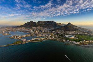 Sudafrica ancora più vulnerabile con un downgrade di Moody's