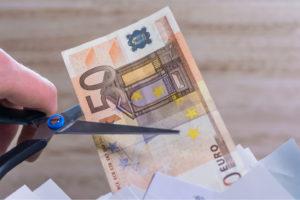 Intesa Sanpaolo non segue UniCredit: no ai tassi negativi sui conti