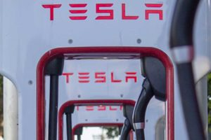 Trimestrali Usa: male Boeing, bene Tesla e Microsoft