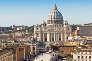 Vaticano a rischio crack finanziario?
