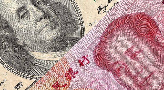 financialounge.com High yield, dollaro e renminbi perché convengono ancora con i rendimenti in rialzo