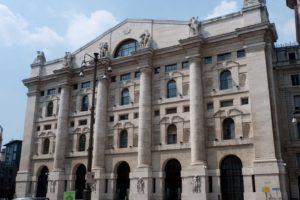 Rischio downgrade Moody's per Lse-Borsa Italiana