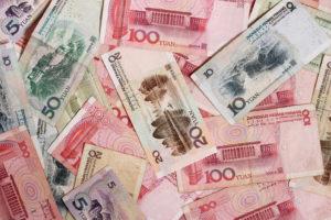 Continua la corsa degli investitori ai titoli di Stato cinesi