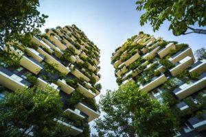 Condomini sostenibili, l'impegno di Pramerica Sgr e Legambiente