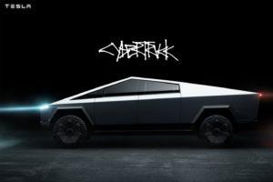 Il futuro è elettrico anche per i pickup. Parola di Tesla