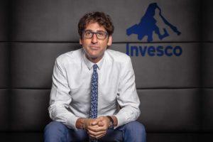 Giuliano D'Acunti, responsabile per l'Italia di Invesco