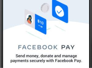 Pagamenti online, con Facebook Pay arriva il sistema unificato