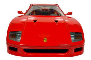 Conti sorprendenti, Ferrari batte i record in Borsa