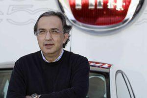"""L'accusa di Gm a Fiat Chrysler: """"Marchionne corrompeva i sindacati"""""""