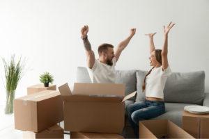 Tassi ai minimi, riparte la grande corsa ai mutui