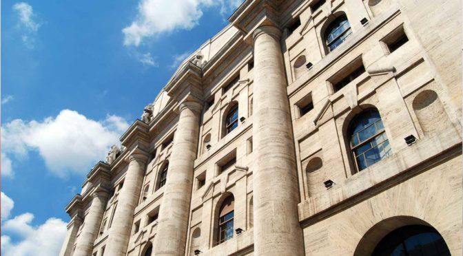 Azionario Europa, per Barclays Piazza Affari meglio di Francoforte