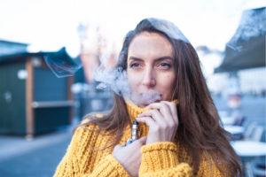 Sigarette elettroniche, il business va in fumo?