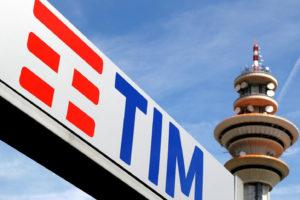 L'accordo con Google fa correre Tim in Borsa