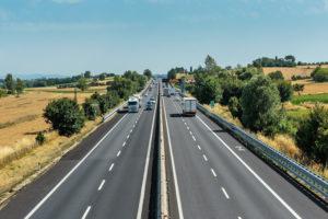 Scontro Autostrade-governo, titolo in rosso in Borsa