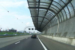 """Autostrade, inchiesta anche sulle barriere antirumore: """"Rischio ribaltamento"""""""