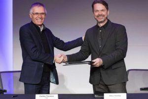 Fusione Fca-Peugeot, accordo siglato: confermate cedole più generose per gli azionisti italiani