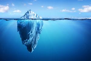 Cambiamento climatico, per gli investimenti siamo solo alla punta dell'iceberg
