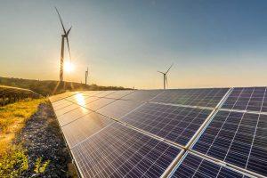 Investimenti, le energie del futuro sono rinnovabili