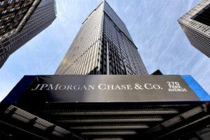 Corre l'utile di JP Morgan: da sola vale più delle prime 10 banche europee