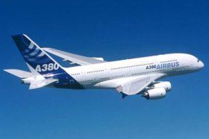 Record di consegne per Airbus che sorpassa Boeing