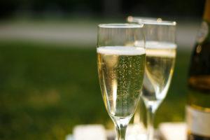 Dazi: Trump affossa lo champagne, i prezzi alle stelle