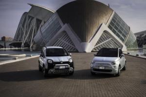 Fca, svolta elettrica: arrivano Fiat 500 e Panda ibride