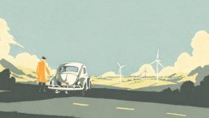 """""""The Last Mile"""", così Volkswagen dice addio al Maggiolino"""