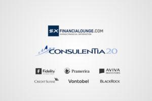 ConsulenTia20 – Mercati e nuovi trend: parola a Fidelity, Pramerica, Aviva Investors, Vontobel Am, Credit Suisse e BlackRock
